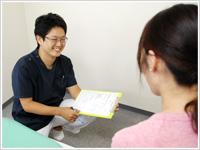 予約優先制でスムーズな診療を実現