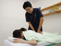 ヘルニア治療
